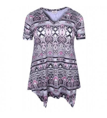 ZERDOCEAN Women Printed Sleeves Style 101