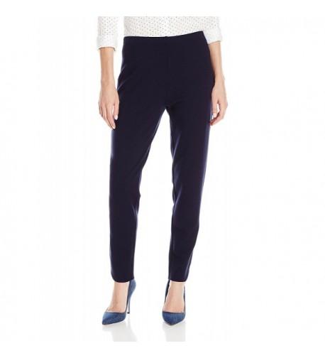 Joan Vass Womens Ankle Detailed