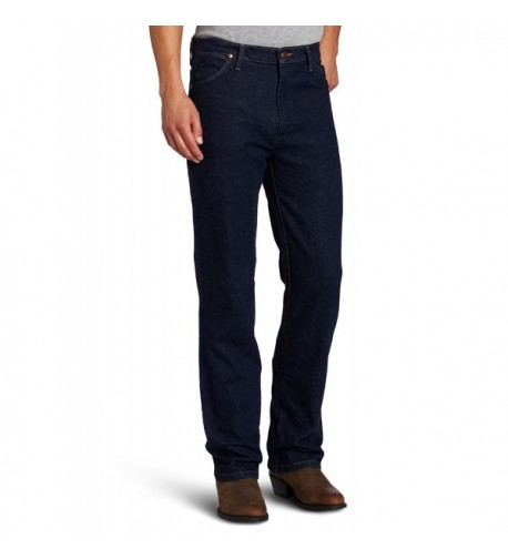 Wrangler Western Regular Pocket Stretch