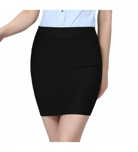Womens waist Package Short Skirt