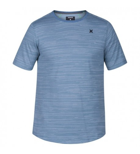 Hurley MKT0005770 Dri FIT Stripe T Shirt