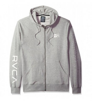 RVCA Balance Reflect Zip up Hoodie