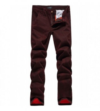 SSLR Mens Stylish Straight Denims