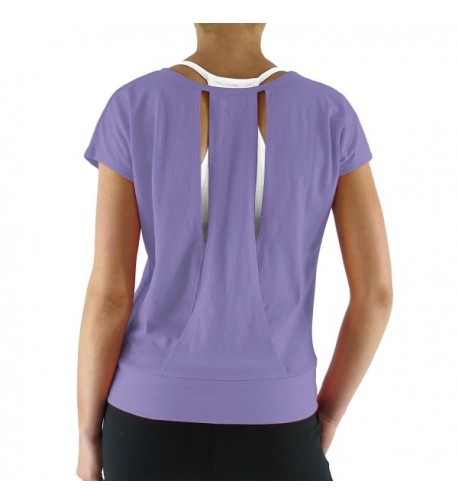 Alex Abby Womens African Violet