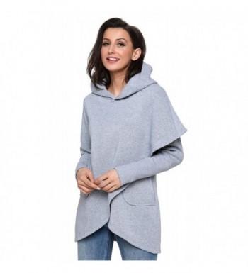 Cheap Designer Women's Fashion Hoodies Outlet