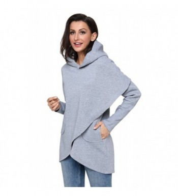 Discount Real Women's Fashion Sweatshirts Wholesale