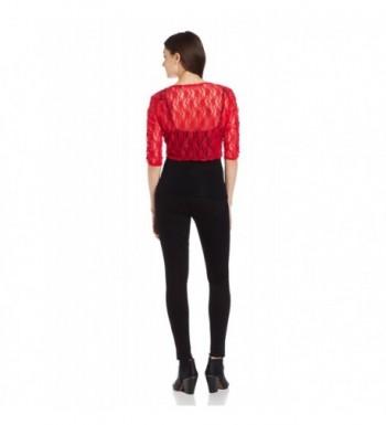 2018 New Women's Shrug Sweaters