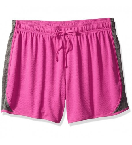 Fruit Loom Womens Short Cationic