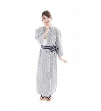 TOKYO T Yukata Kimono Womens Japanese