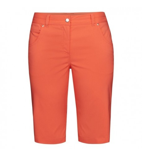 Nivo Womens N16210310 Short Coral