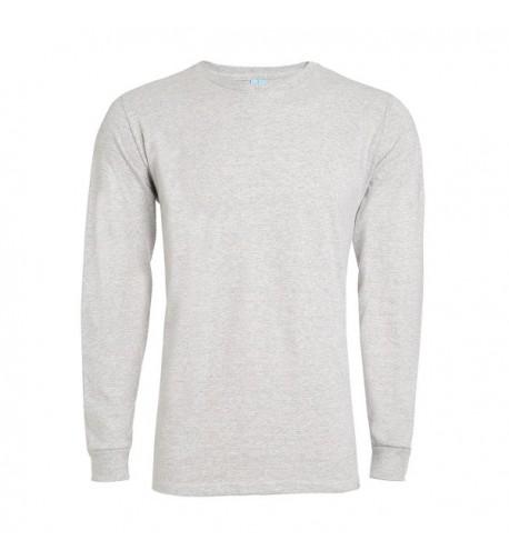 Pacific Tri Color T Shirt Sleeve Concrete