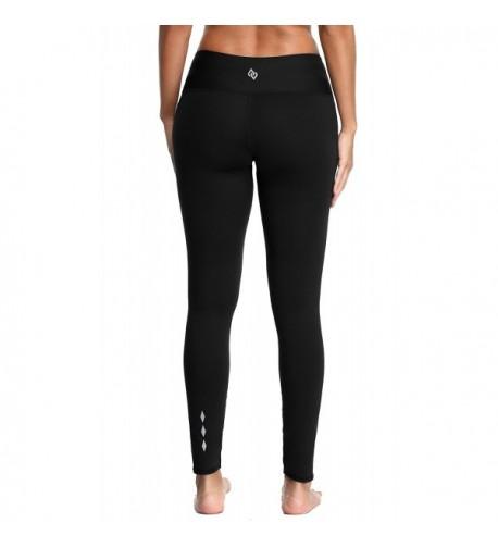 ATTRACO ladies pocket sports leggings