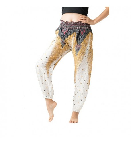 Bangkokpants Harem Pants Hippie Clothes