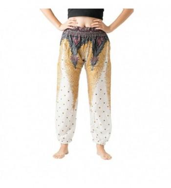 6c20d75f73643 Bangkokpants Harem Pants Hippie Clothes  Fashion Women s Athletic Pants   Women s Activewear On ...