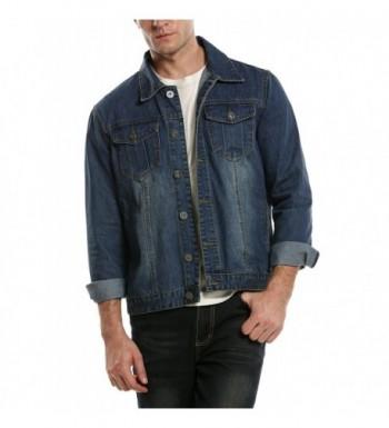 Designer Men's Outerwear Jackets & Coats Wholesale