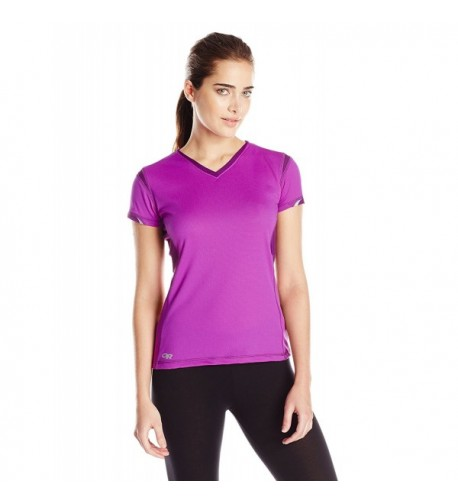 Outdoor Research Womens Octane Ultraviolet