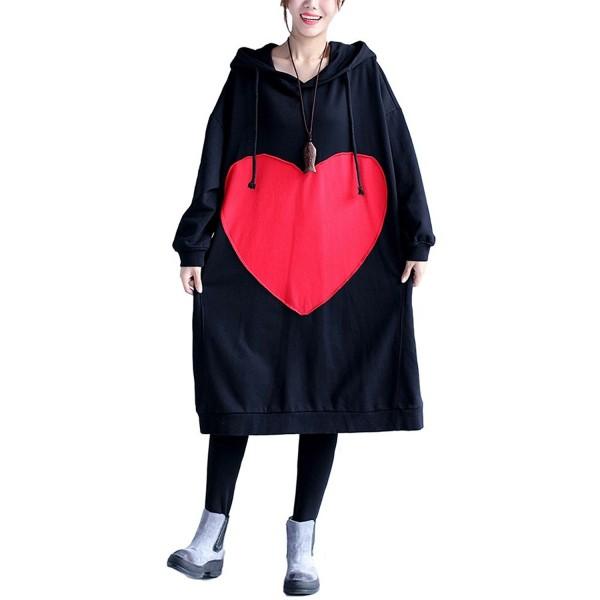 Aeneontrue Womens Pullover Hoodies Sweatshirts