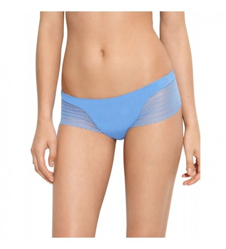 Gossamer Womens Lavish tanga Panty