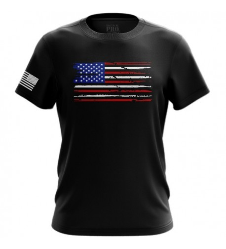 Tactical Pro Supply Patriotic Flag