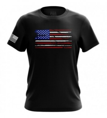 Tactical Pro Supply Patriotic Flag