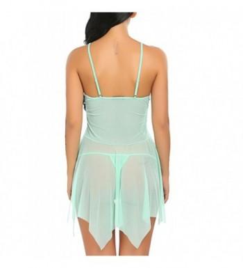 sleepwear womens full slip lace under dress babydoll