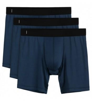 Separatec Briefs Breathable Pouches Underwear