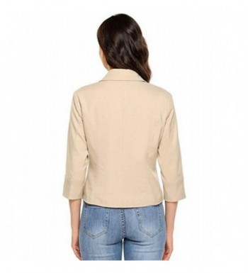 Cheap Designer Women's Blazers Jackets