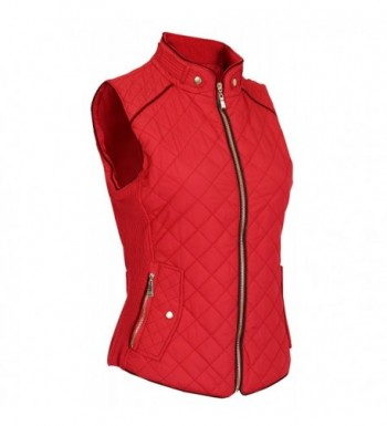 Popular Women's Fashion Vests