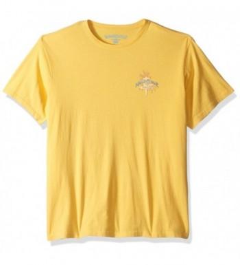 Margaritaville Sleeve Indecision T Shirt Medium