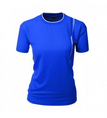 Cheap Real Women's Athletic Shirts Wholesale