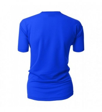 Discount Women's Athletic Tees for Sale