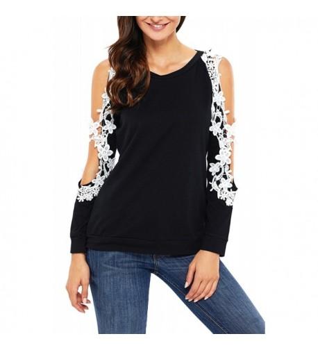 GOSOPIN Crochet Shoulder Sleeve XXL Large