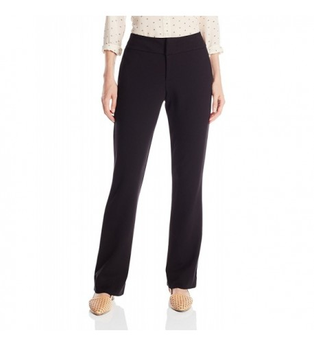 Miraclebody Miraclesuit Womens Ponte Trouser