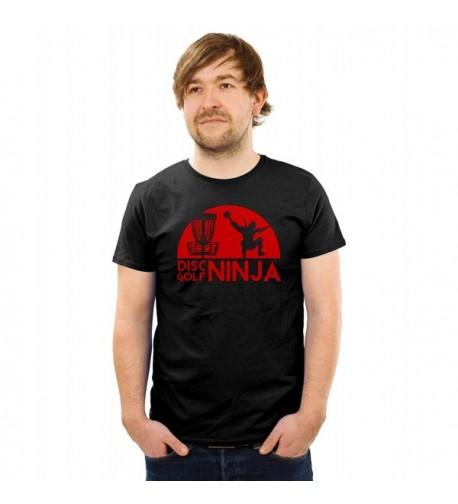 Guerrilla Tees Frisbee Shirts 3X Large