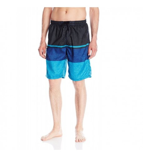 Burnside Newport Elastic Atlantic X Large