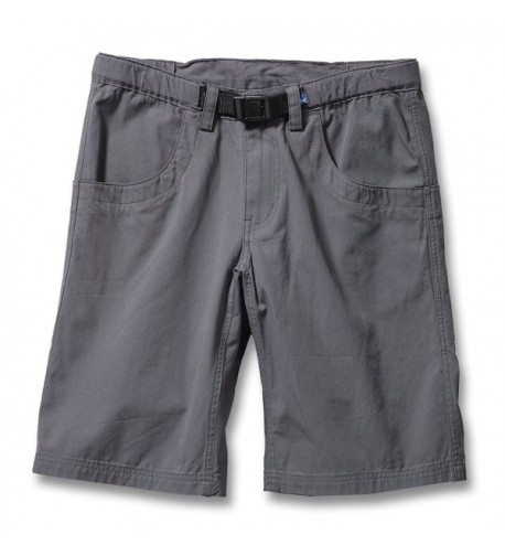 KAVU Chilli Shorts Charcoal Small