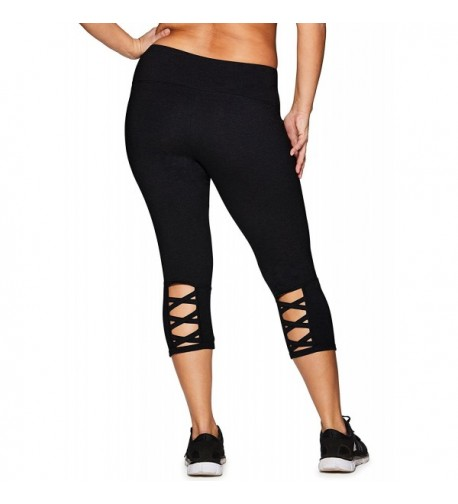 RBX Active Womens Spandex Leggings