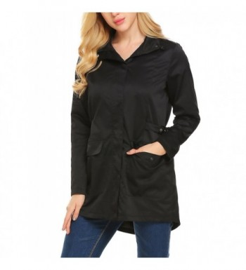 Cheap Designer Women's Trench Coats Outlet