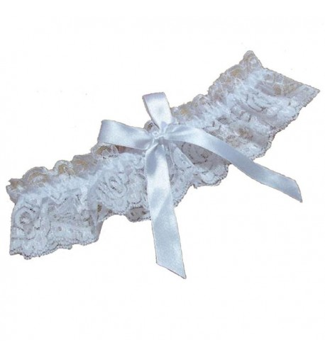 MMTTAO Wedding Lingerie Stretch Garters