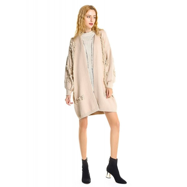 3f56094cab8 STYLE Women Warm Heavy Knit Oversized Long Chunky Cardigan Sweater Coat -  CH188RR64RE. ZAN STYLE Oversized Chunky Cardigan Sweater