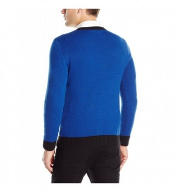 Discount Real Men's Pullover Sweaters Wholesale