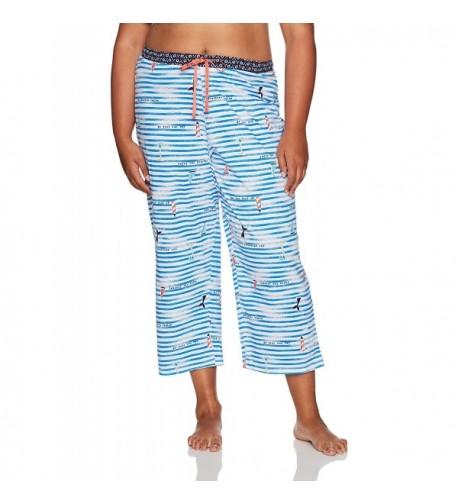 HUE Womens Fashion Comfort Pajama