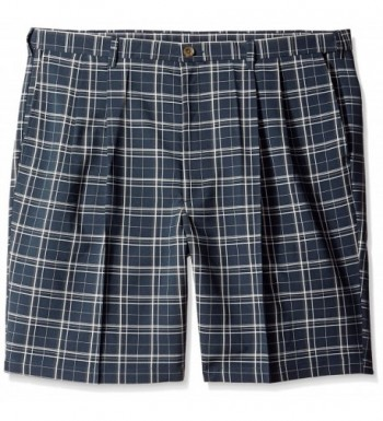 Haggar Big Tall Expandable Waistband Woven