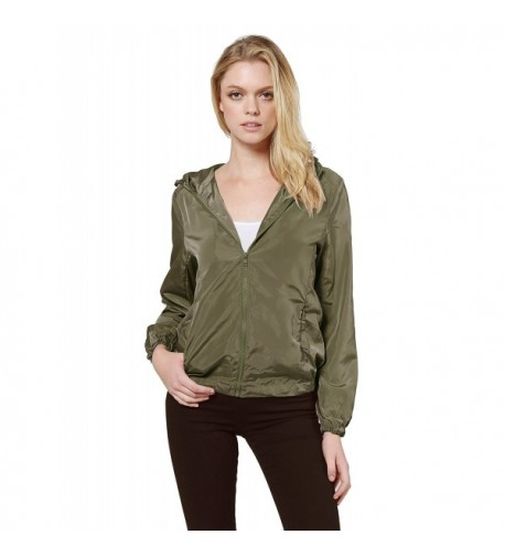 Lightweight Solid Outdoor Sports Jacket