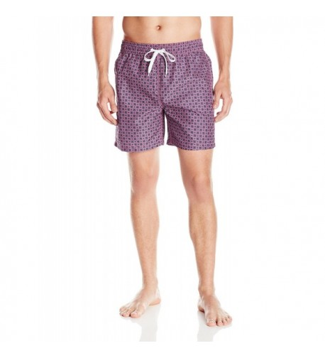 Kanu Surf Amalfi Volley Trunk