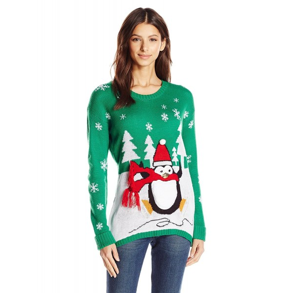 cea16751a2 Allison Brittney Skating Snowflake Christmas. . Allison Brittney Skating  Snowflake Christmas. Women s Pullover Sweaters