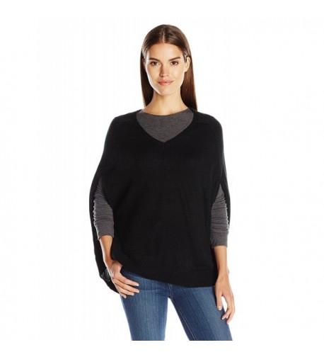 Jack Dakota Womens Capelet Sweater