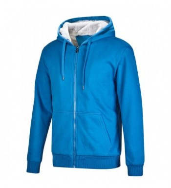 Men's Fleece Jackets Wholesale