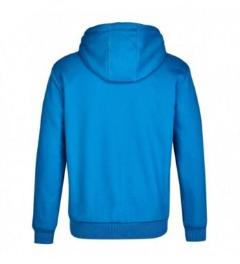 2018 New Men's Fleece Coats Clearance Sale