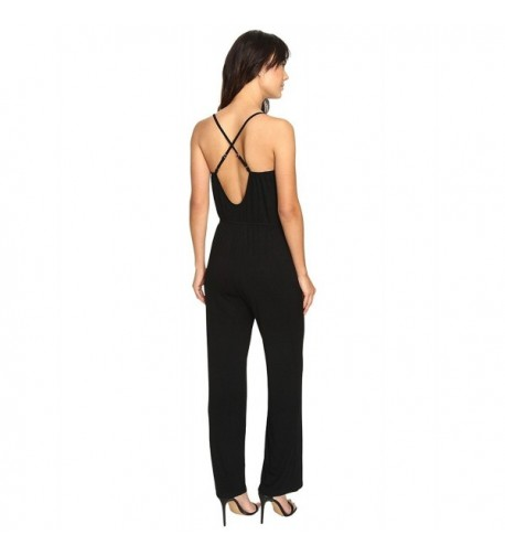 Culture Phit Jeanette Spaghetti Jumpsuit